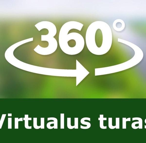 Virtuālā tūre